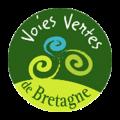 Hôtel Le Bon Cap Plurien 22 Côtes d'Armor - Les voies vertes font l'ensemble de la bretagne et se pratique à vélo